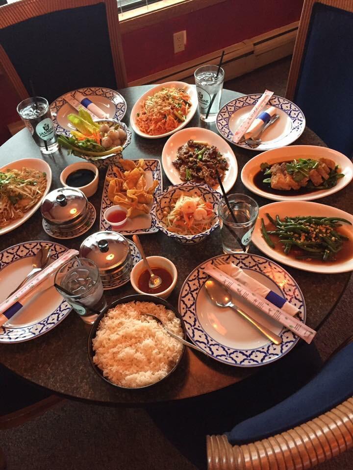Jasmine asian cuisine in marquette mi 49855 for Jasmine cuisine