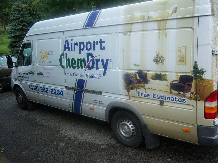 Airport Chem-Dry