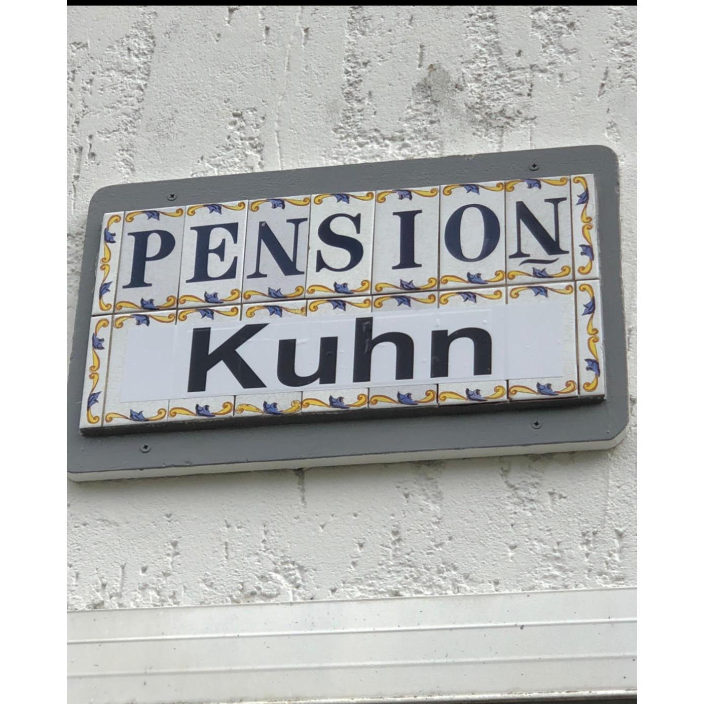 Pension Kuhn