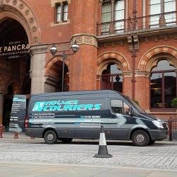 Holmes Logistics Ltd