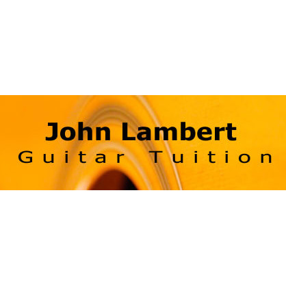 J Lambert B.A., L.R.A.M., A.R.C.M. Guitar Tuition - Stoke-On-Trent, Staffordshire ST4 6AY - 01782 614423 | ShowMeLocal.com