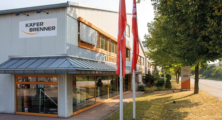 Käfer GmbH & Brenner GmbH