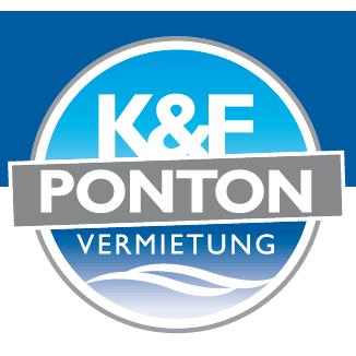 Bild zu K+F Pontonvermietung GbR in Hamburg