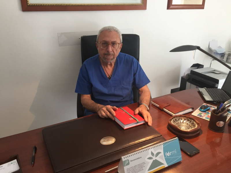 Musumeci Dr. Salvatore