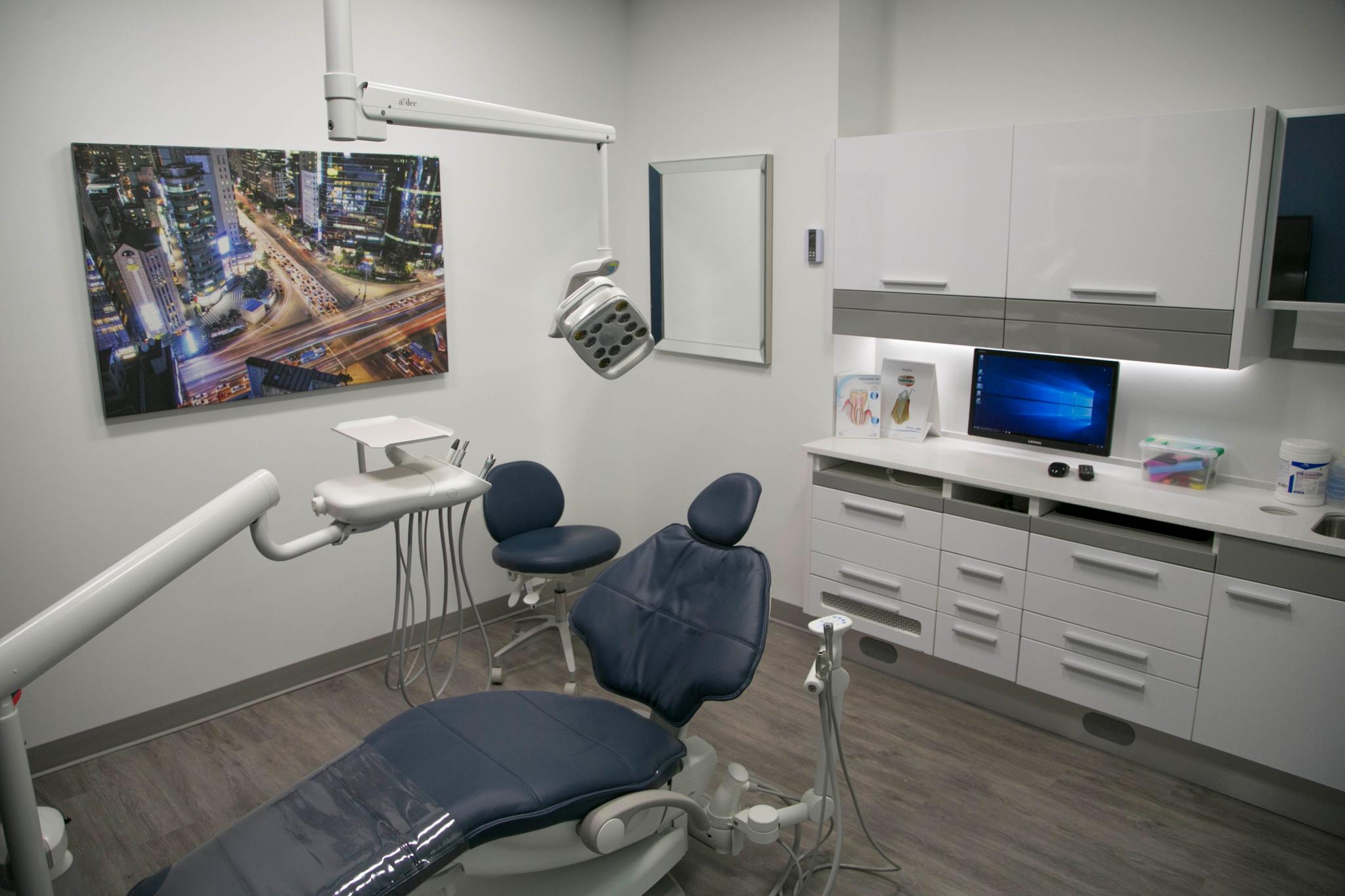 Clinique Dentaire Simon Roy à Sherbrooke