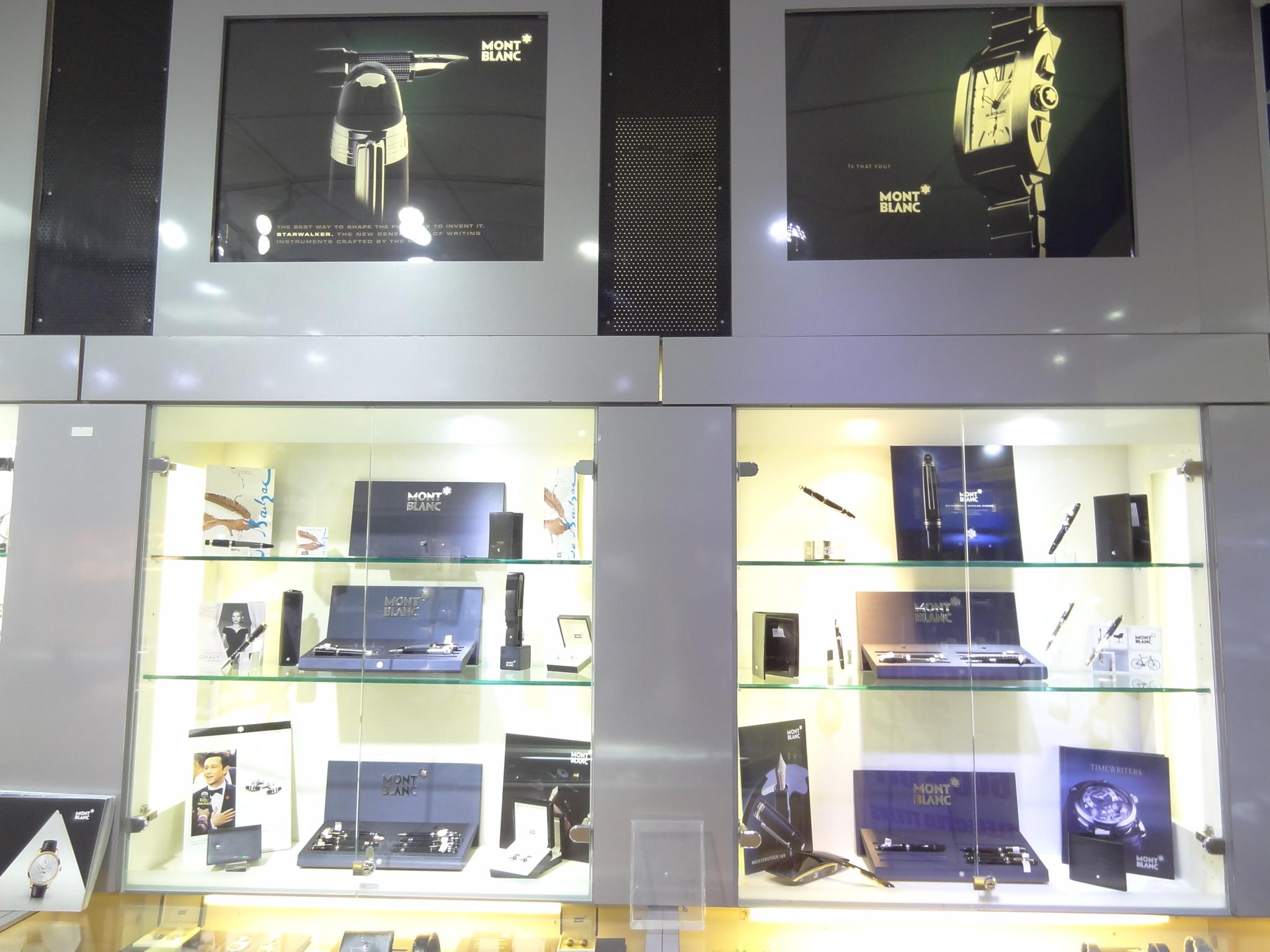 Howard Jewellers in Newmarket