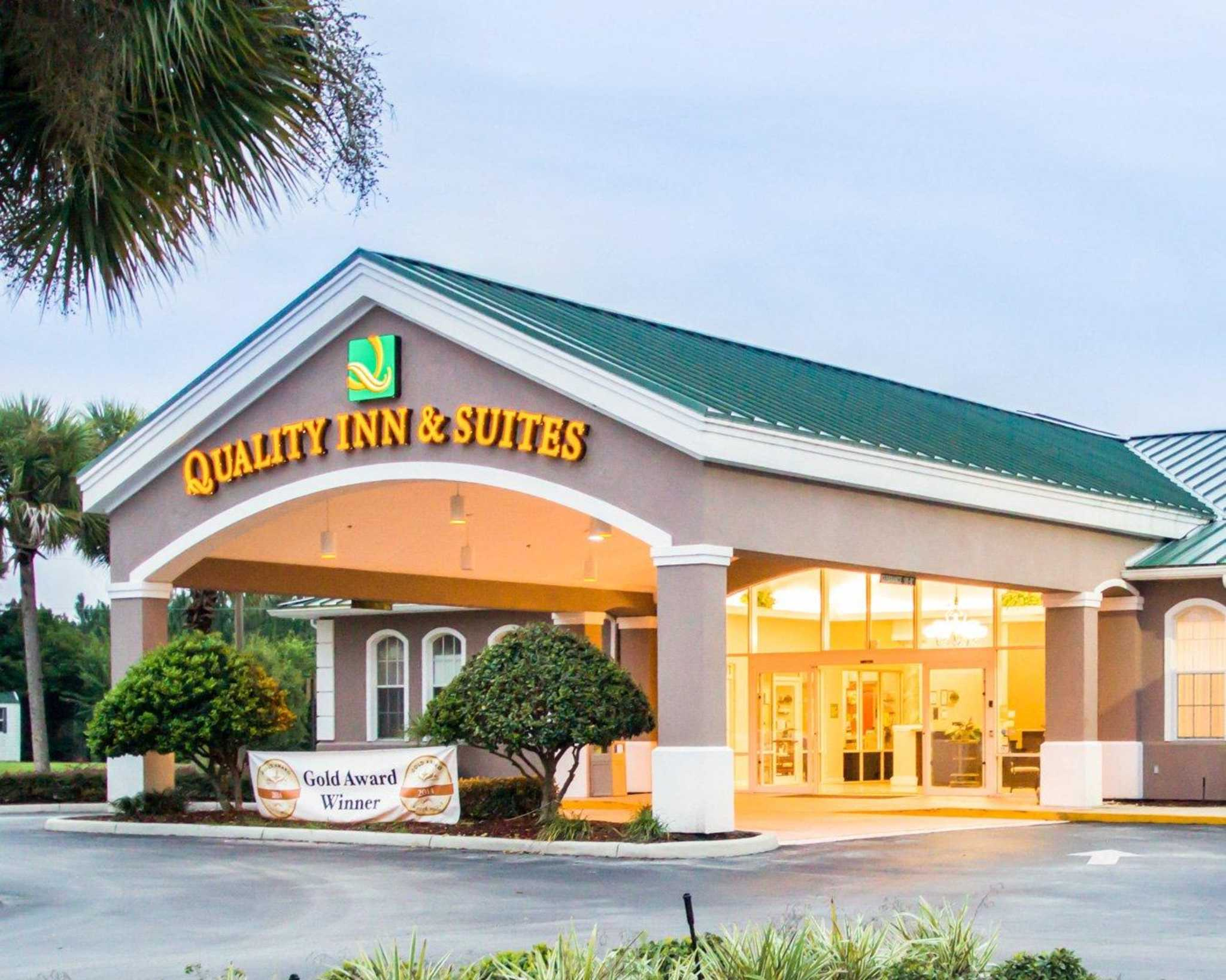Motels In Hernando Fl