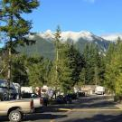Nor'west Apartment Mobile Home Park & RV Storage - North Bend, WA - Camps & Campgrounds