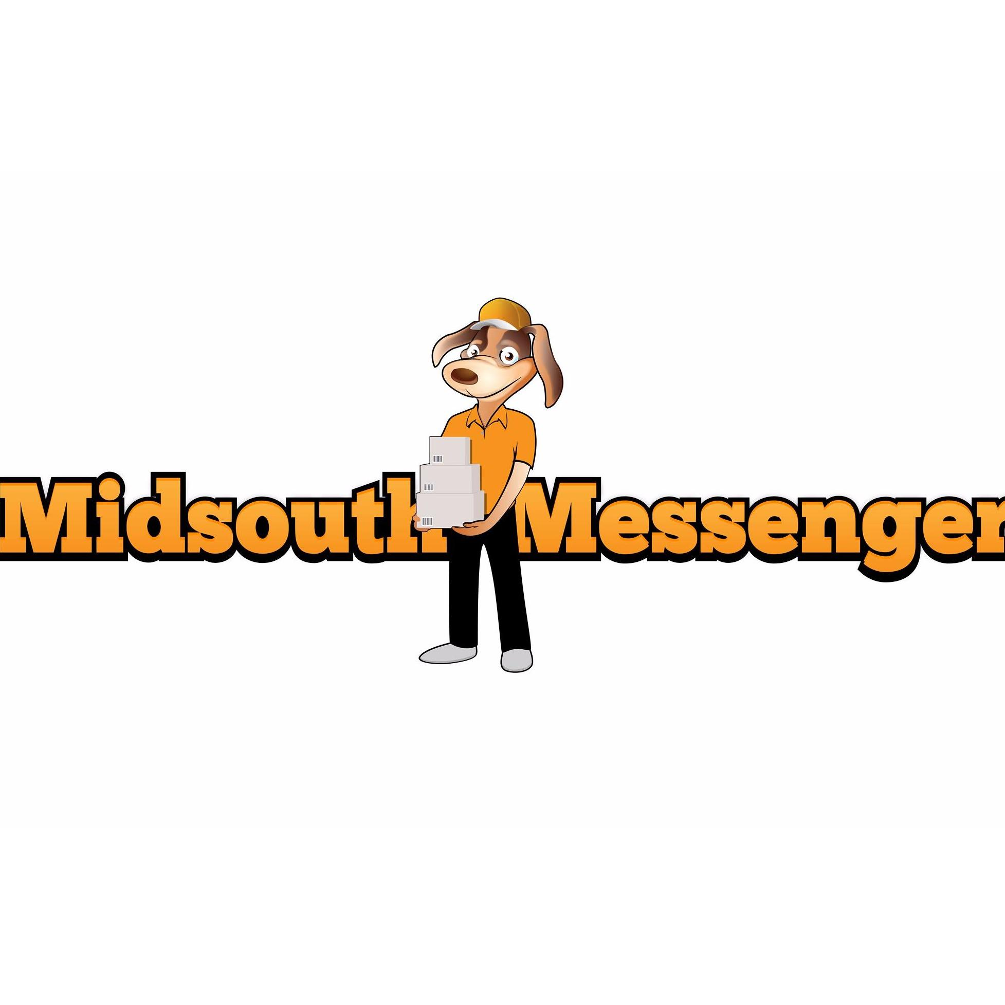 image of Mid South Messenger