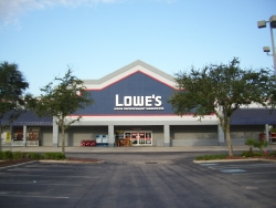 Lowe's Home Improvement in Altamonte Springs, FL, photo #2