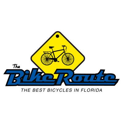 The Bike Route