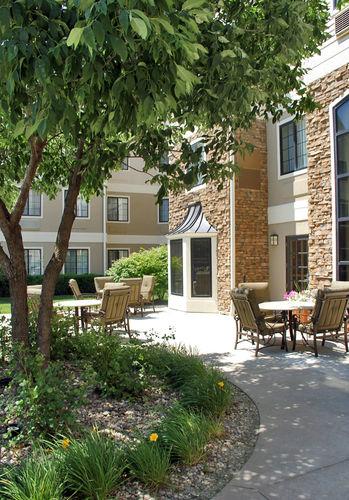 Staybridge Suites Lincoln I 80 Lincoln Nebraska Ne