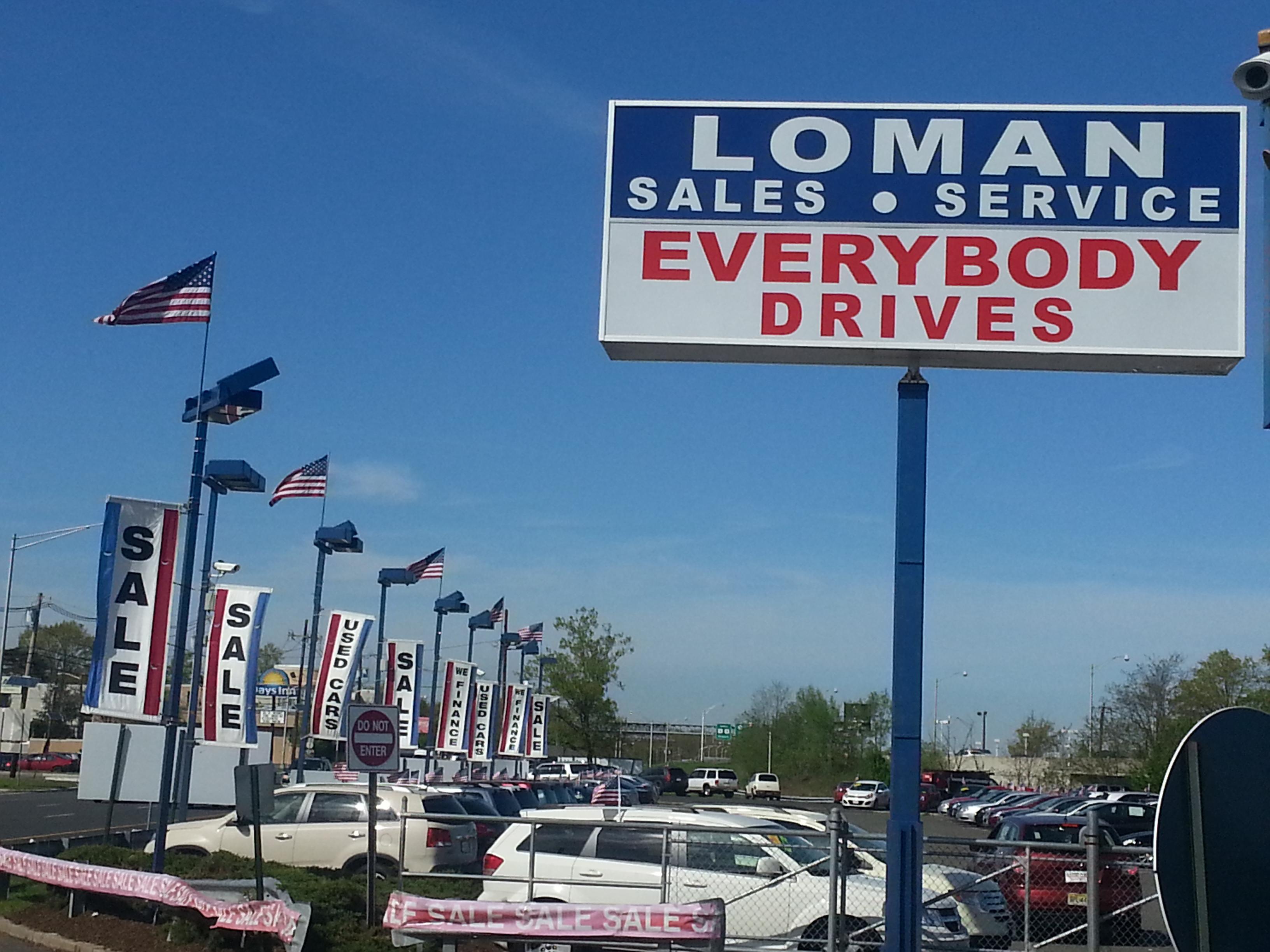 Used Car Sales Woodbridge Nj