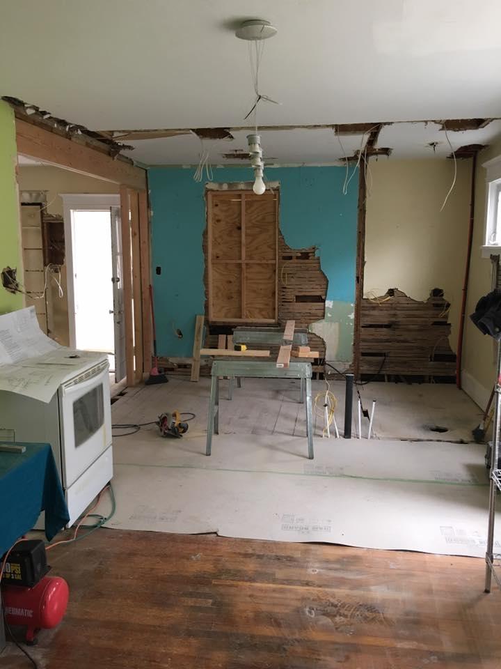 Quality Renovations In Egg Harbor Township Nj 08234
