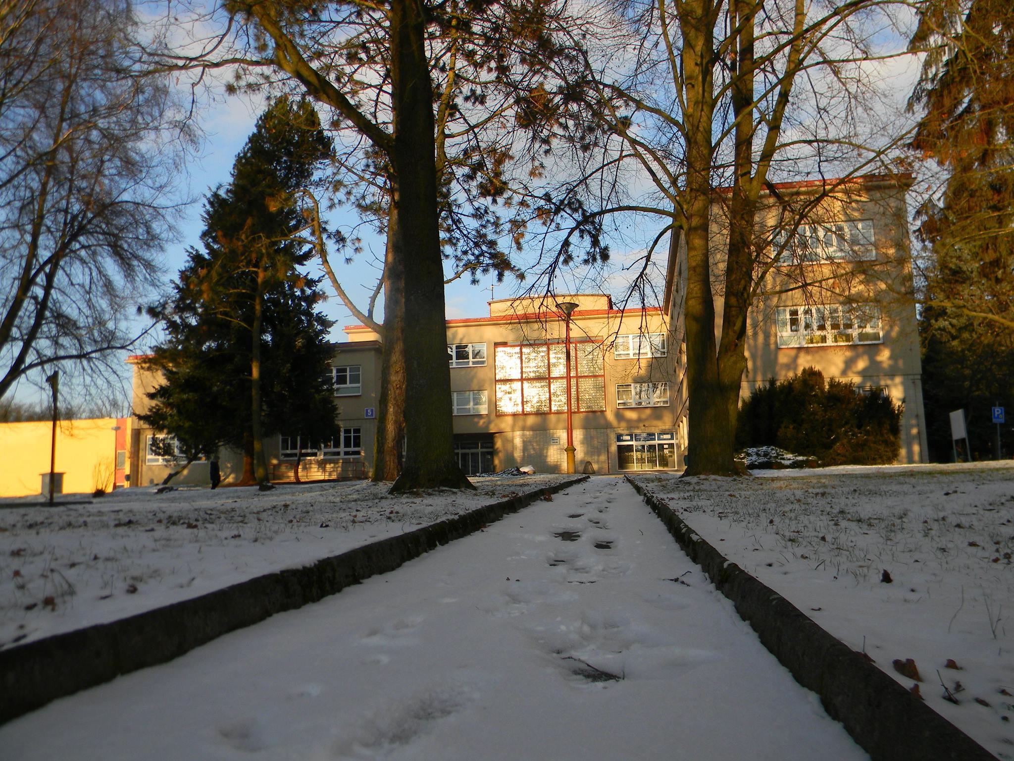 Nemocnice Dačice, a.s.