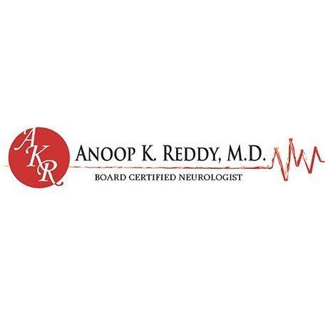 Anoop Reddy, MD - Tampa, FL - Neurology