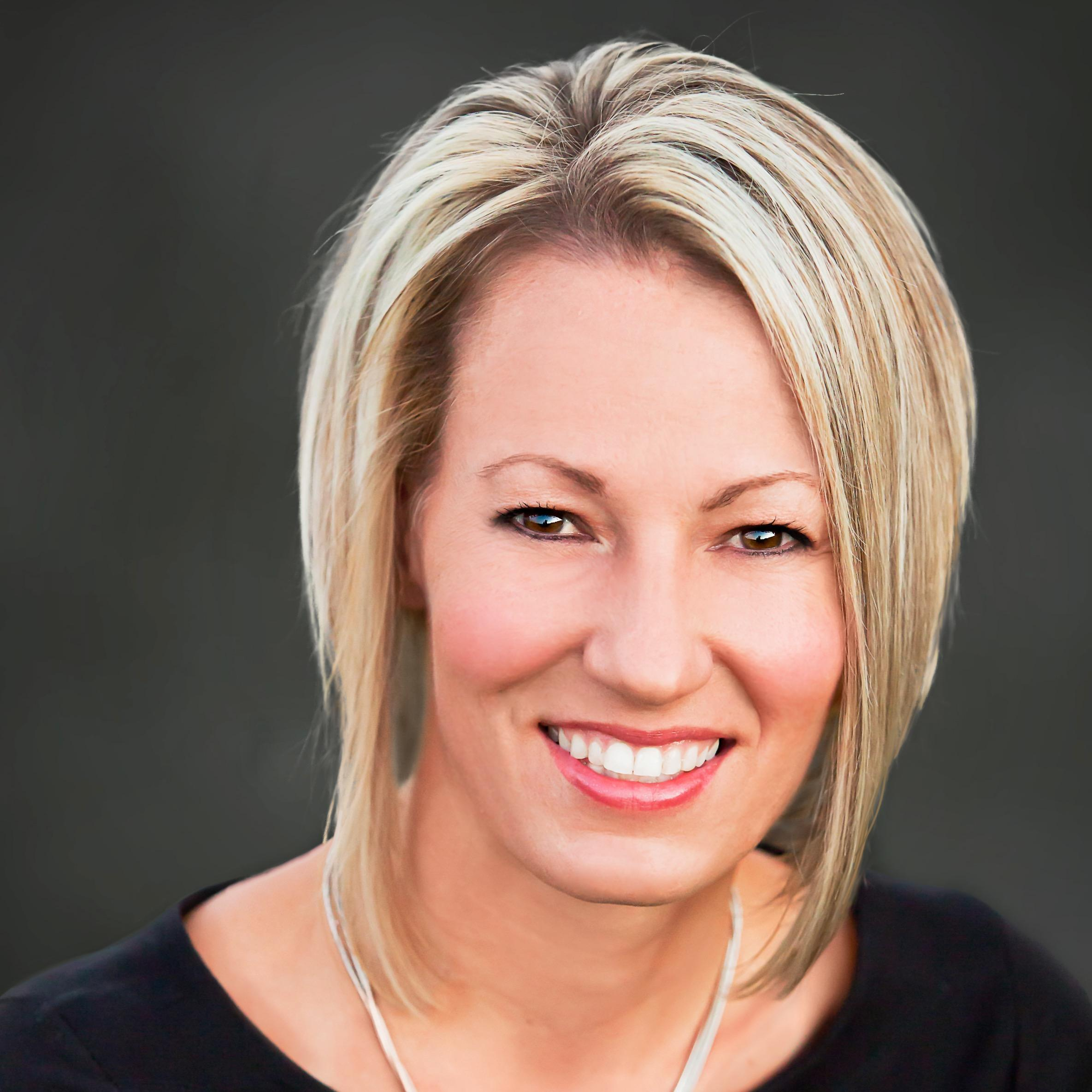 Angie Budge - Real Estate Agent