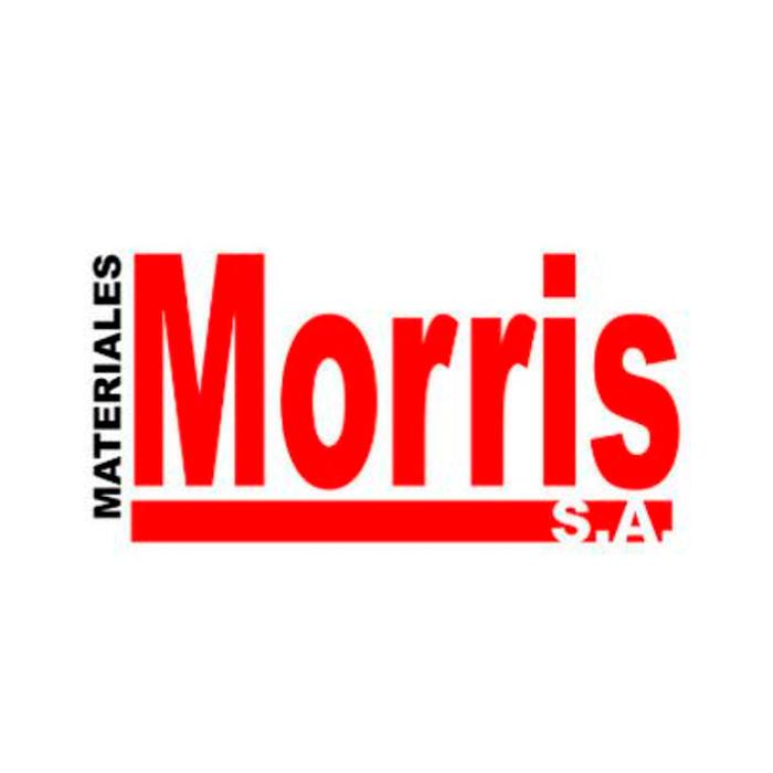 MATERIALES MORRRIS