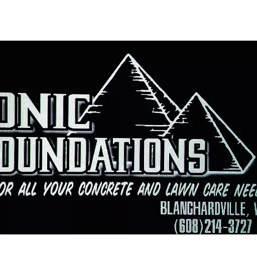 Iconic Foundations