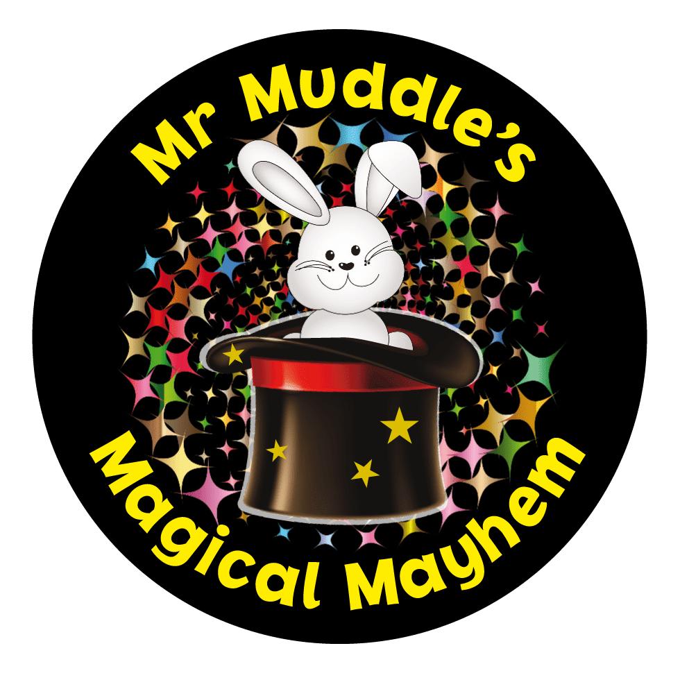 Mr Muddle's Magical Mayhem