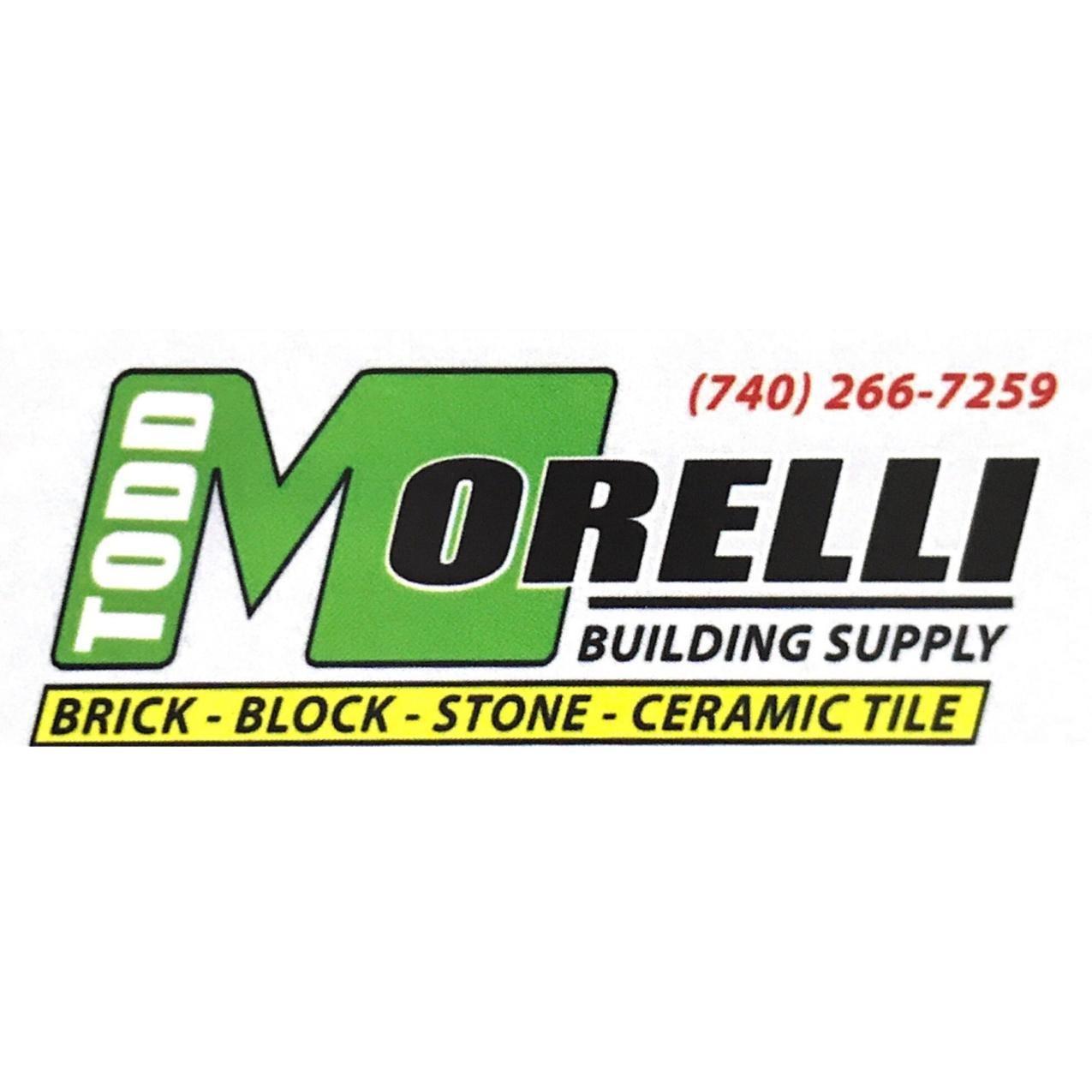 Morelli Todd Building Supply Logo
