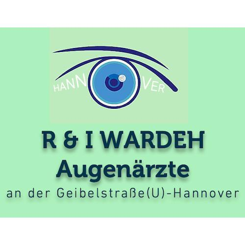 Bild zu Augenärzte an der Geibelstraße - Dres Wardeh in Hannover