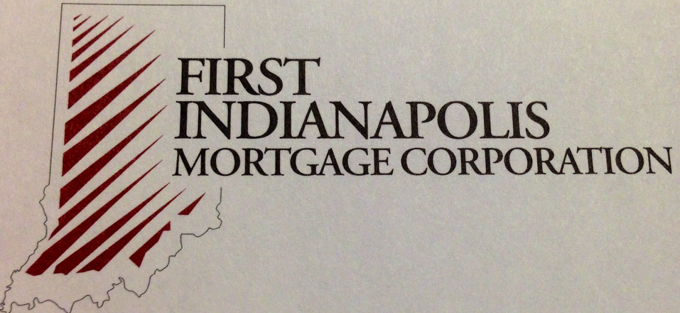 First Indianapolis Mortgage image 0