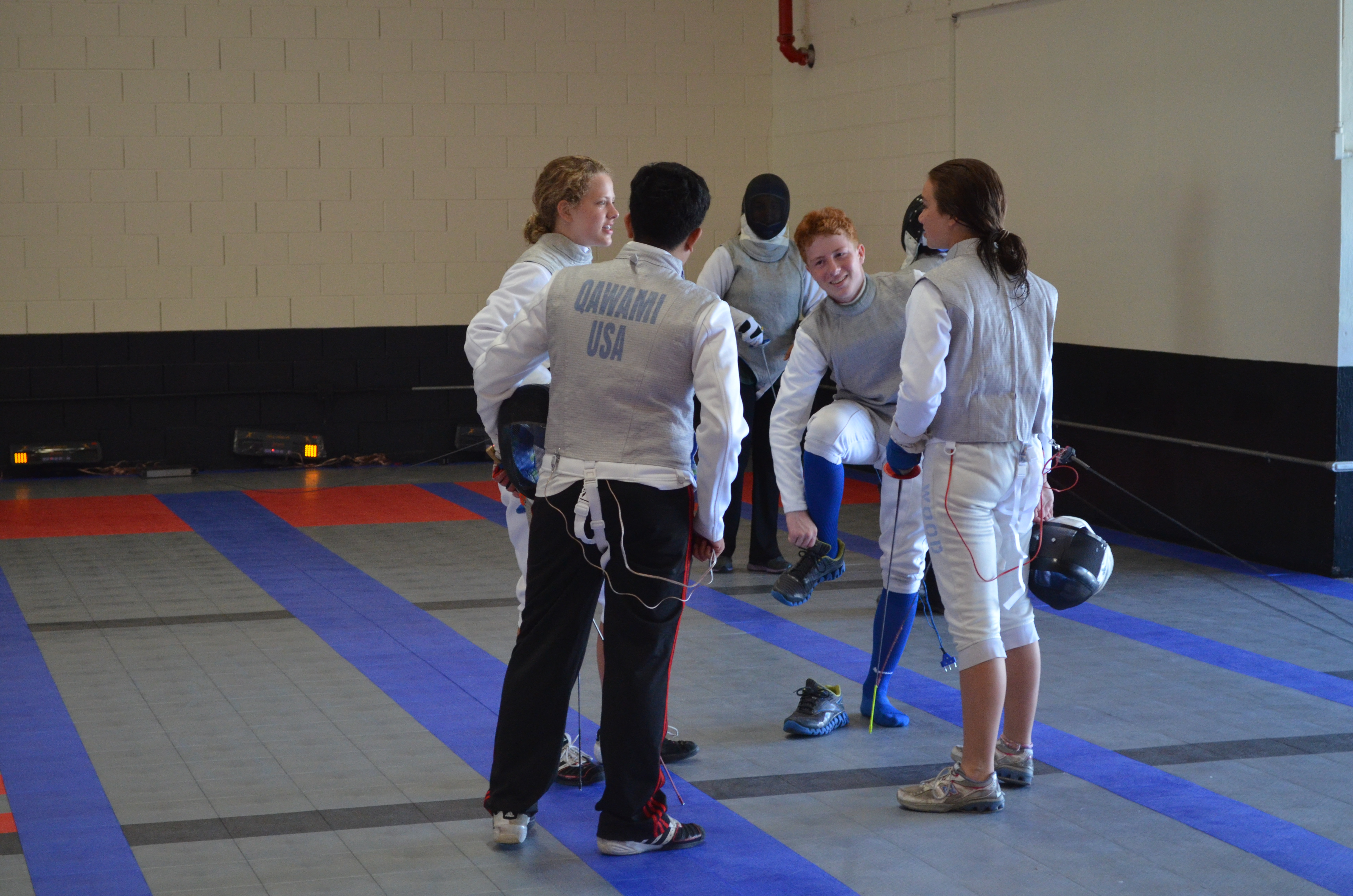 Academy Of Fencing Masters image 3