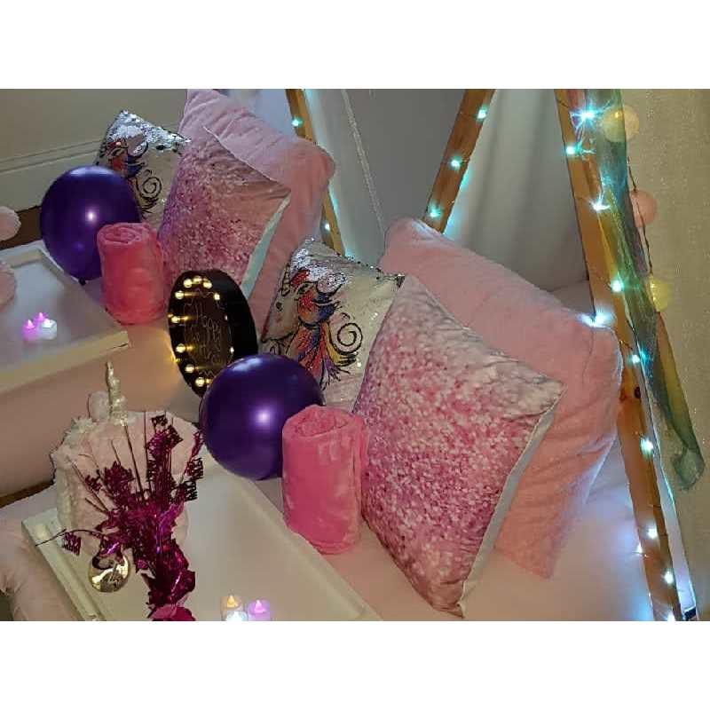 Best Sleepover Ever - Warrington, Cheshire WA5 9RW - 07838 160606 | ShowMeLocal.com