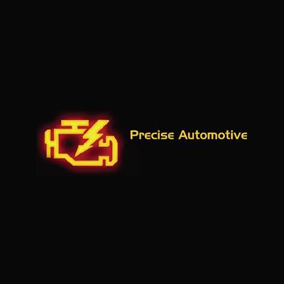 Precise Automotive - Lancaster, OH - Auto Body Repair & Painting