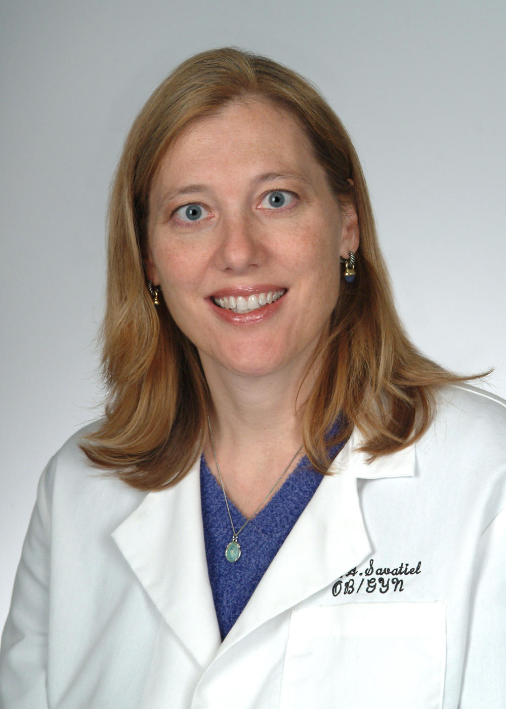 Angela M Savatiel MD