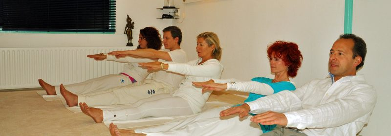 Inge Saraswati yoga / avatarcentrum