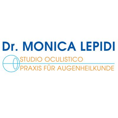 Lepidi Dr. Monica