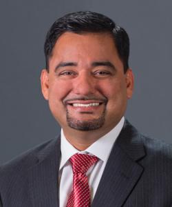 Muhammed Rashid Ishaque, MD