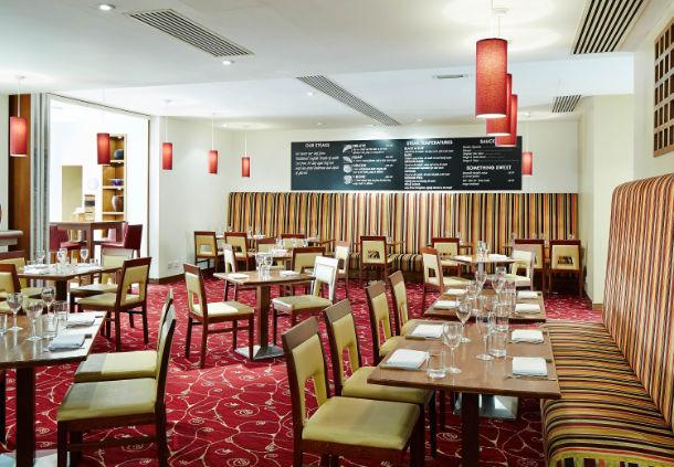 West12 Restaurant