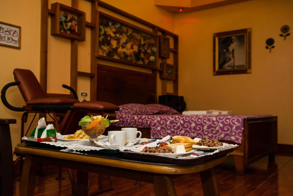 Auto Hotel Fantasia