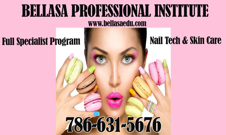 facial nail institute