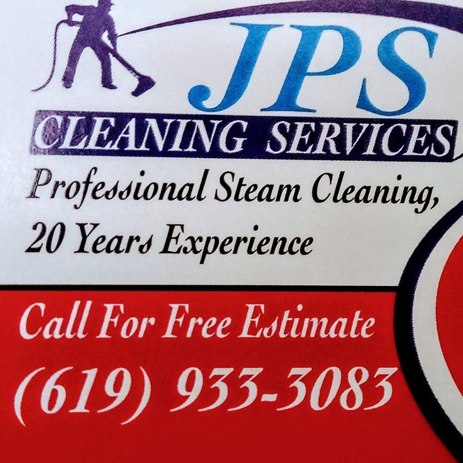 JPS Cleaning Services