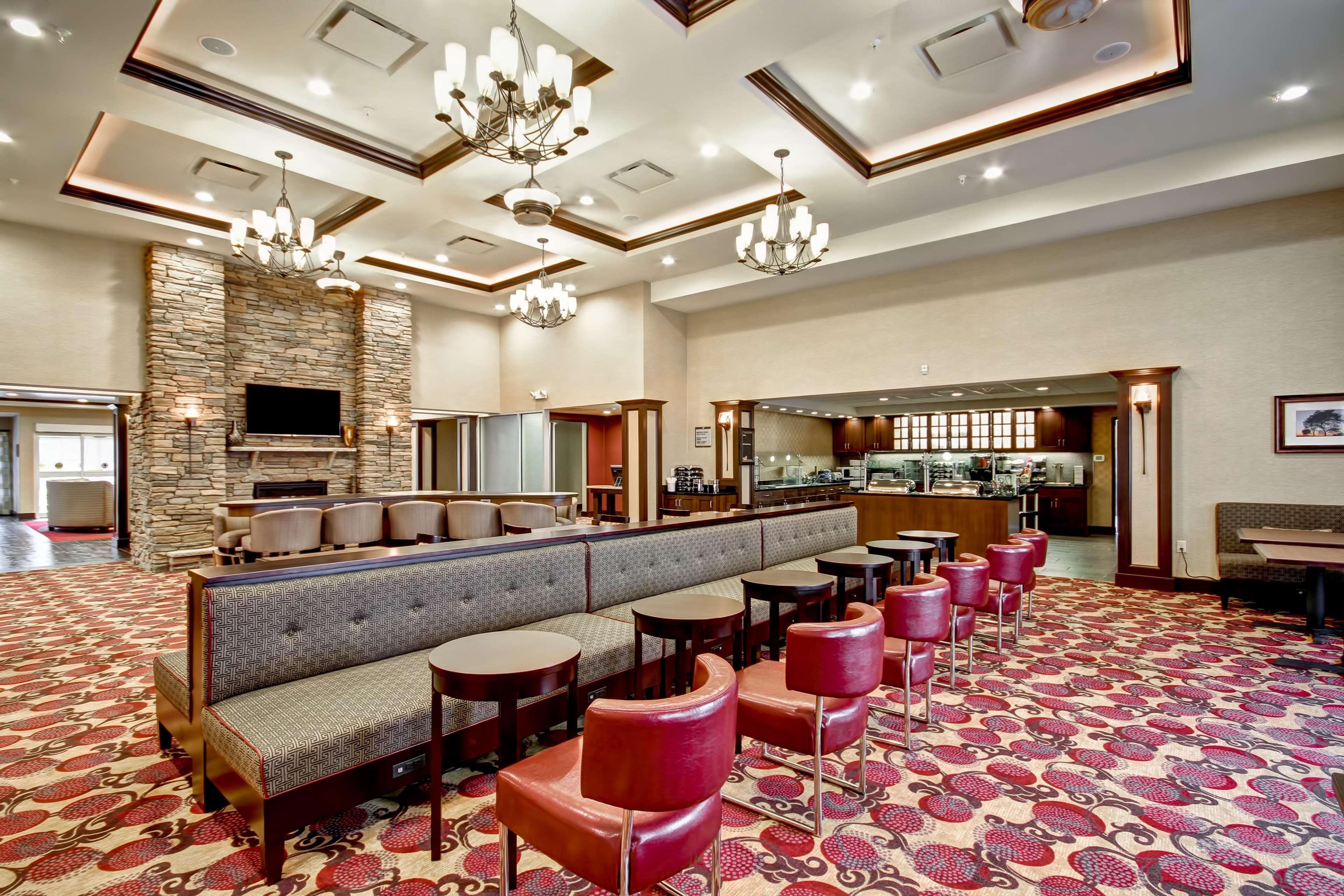 Homewood Suites By Hilton Bridgewater Branchburg