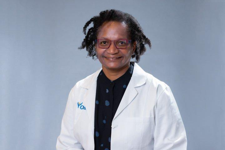 Michelle Sheri Jones, MD