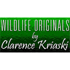 Wildlife Originals By Clarence Kriaski