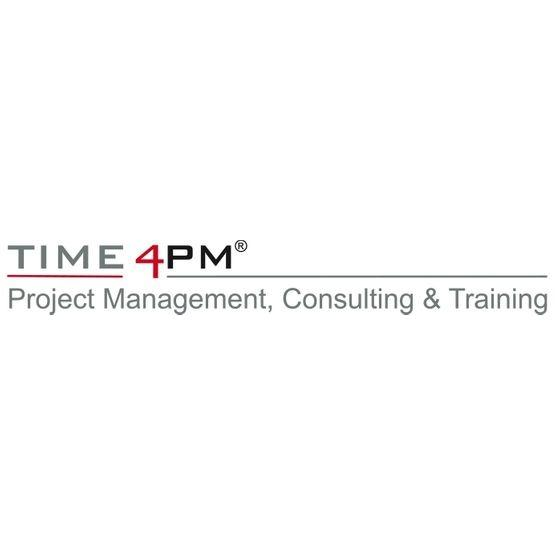 Bild zu TIME4PM GmbH, Project Management, Consulting & Training in Sauerlach