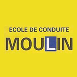 Ecole de conduite Moulin