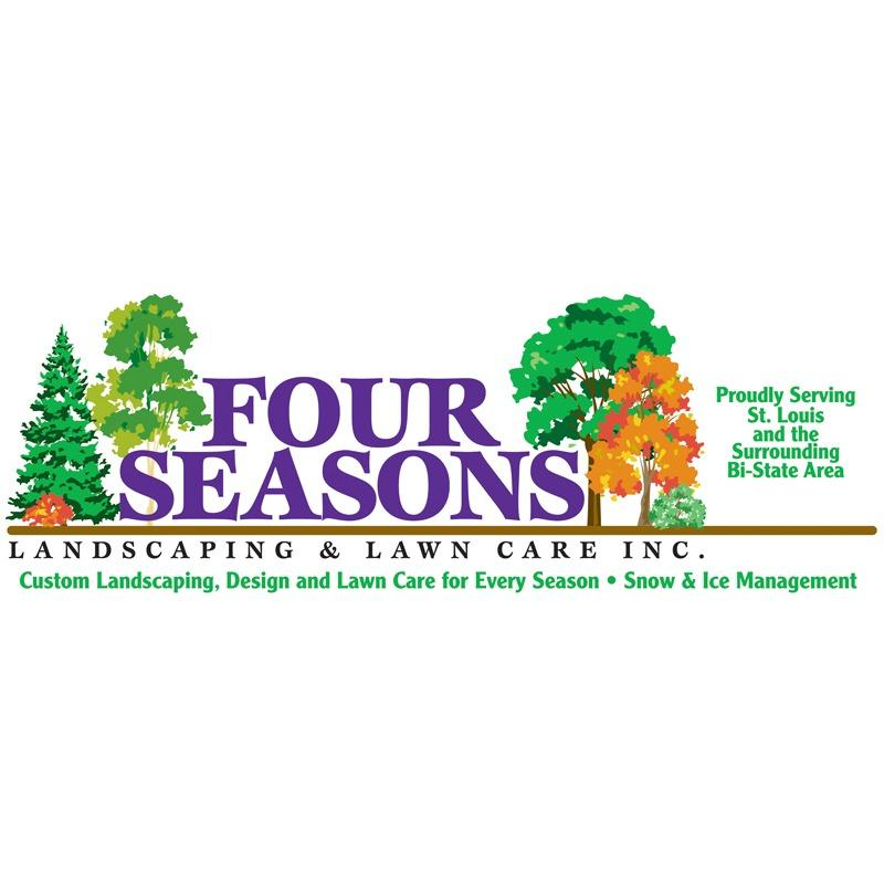Four Seasons Landscaping And Lawn Care Inc Maplewood Mo