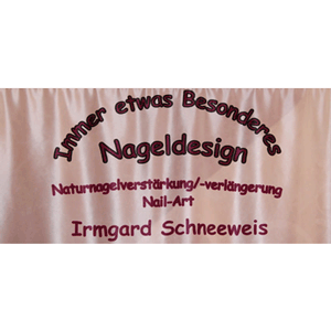 Schneeweis Irmgard Nageldesign