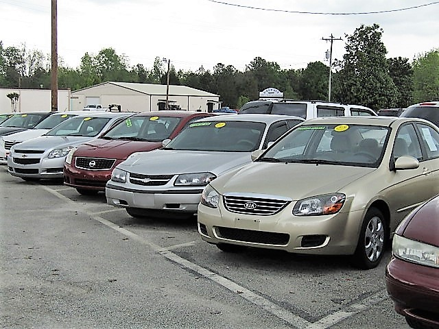 Nissan Greenville Sc >> Family Auto of Berea, Greenville South Carolina (SC) - LocalDatabase.com