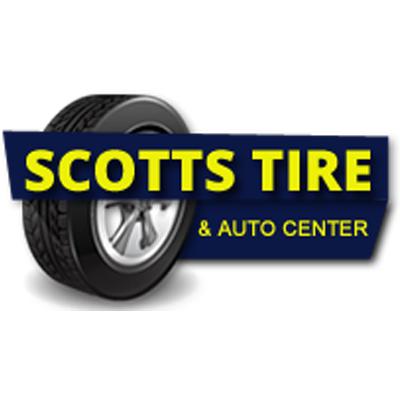Scotts Tire & Auto Center Inc