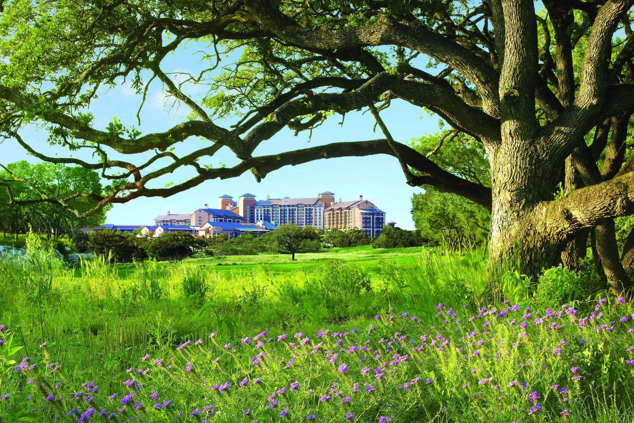 Jw Marriott San Antonio Hill Country Resort Amp Spa Coupons