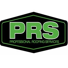 Professional Roofing Services Logo