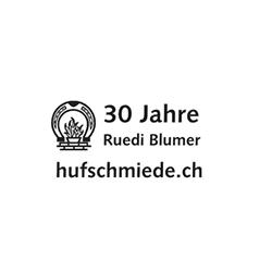 Ruedi Blumer Hufschmied